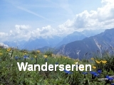 Button Wanderserien